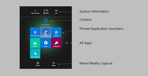 创建自己的第一个Hololens App:创建插件